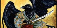 Kenku Blade