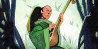 Ikoma Fudai