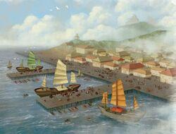 Second City Harbor