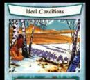 Ideal Conditions/card