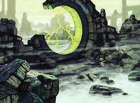 Oblivion's Gate