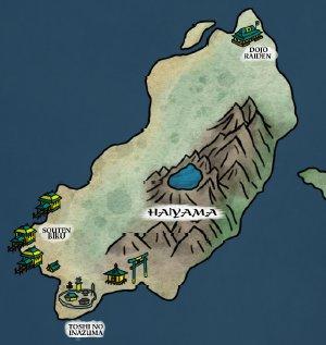 Haiyama