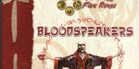 Bloodspeakers, Oriental Adventures