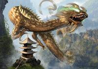 Dragon of Earth 4