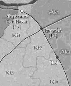 Rugashi province