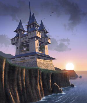 Seawatch Castle