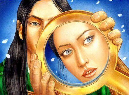 File:Golden mirror.jpg