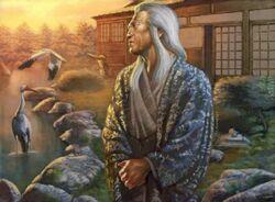 Asahina Ekei 2