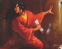 Shiba Michirou