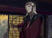 Bayushi Shintaro