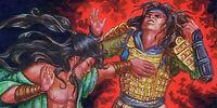 Strength of Osano-Wo