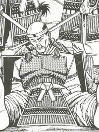 Akodo Hogite