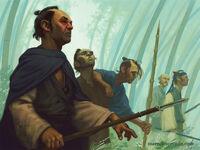 Boyoh Spearmen