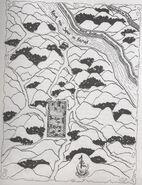 Map to Shiro Hiruma