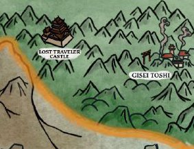 Lost Traveler Castle 2
