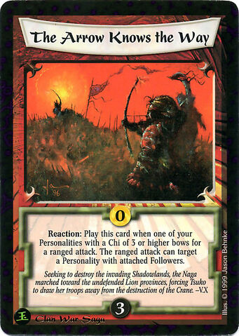 File:The Arrow Knows the Way-card2.jpg
