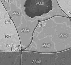Renga province