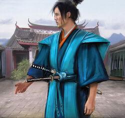 Kakita Tadanobu 3