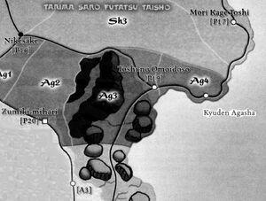 Omoidasu province