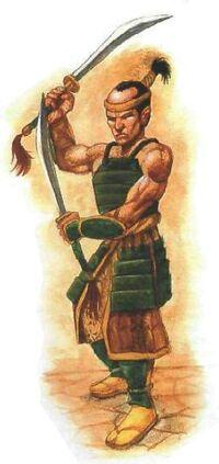 Sword of Yotsu