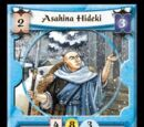 Asahina Hideki/card