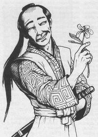 Shinjo Yasamura
