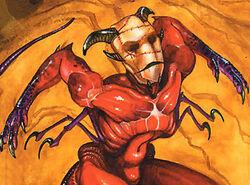 Kirei (Shadowlands creature)