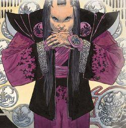 Shosuro Higatsuku