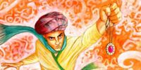 Alim's Charm of Protection