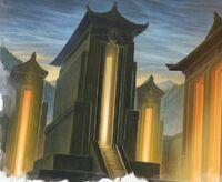 Imperial Treasury