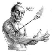 Blood Arrows of Yajinden 2