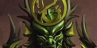 Togashi's Mask