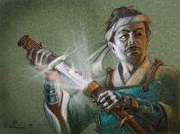 Blade of Secrets 3