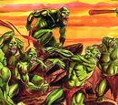 Goblin Slingers