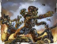 Goblin Chuckers 2