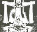 Meditation/Meta