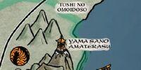 Yama sano Amaterasu
