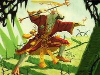 Ratling Conjuror 2