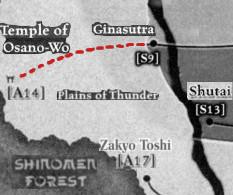 Thunderer's Road