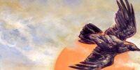 Shinsei's Crow