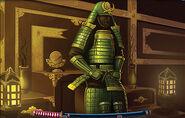 Emerald Armor 4