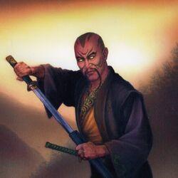 Hitomi Kagetora 1