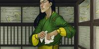 Kitsuki Kira