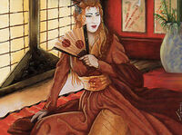 Kitsu Sanako