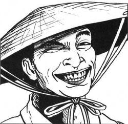Yasuki Taka 5