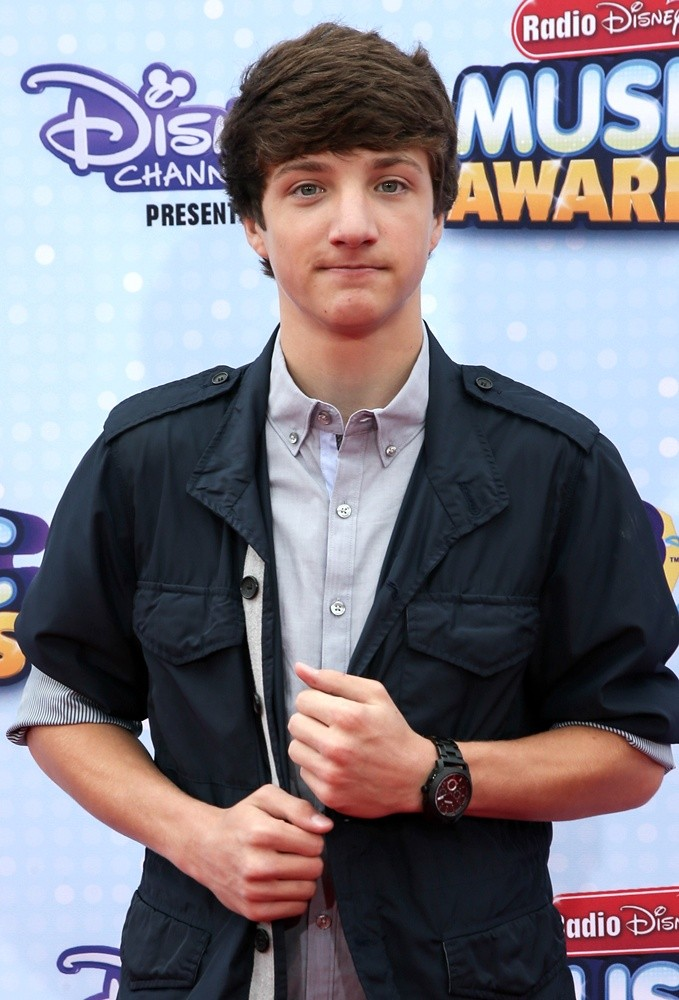 jake short singing