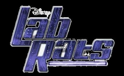 File:Lab Rats Logo 2.png