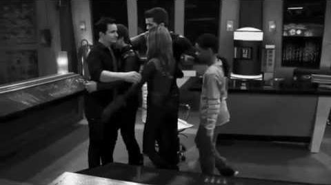 Lab Rats See You Again (dedicated to Callum Morrison)