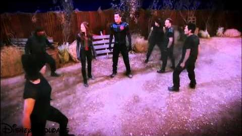 Trailer - Rise of the Secret Soldiers - Lab Rats-0