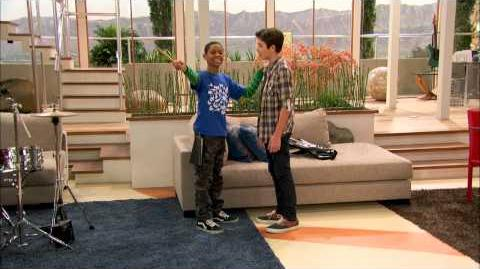 Clip - Concert in a Can - Lab Rats - Disney XD Official